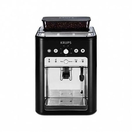 Krups YY8110FD Expresso Krups - Cafetera de espresso: Amazon ...