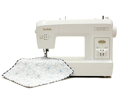 Amazon Babylock [QKx40408] 40Needles For Sashiko BLQK40 BLQK Stunning Sashiko Sewing Machine