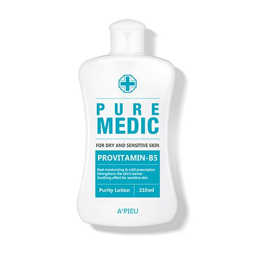 A'PIEU Pure Medic Purity Lotion