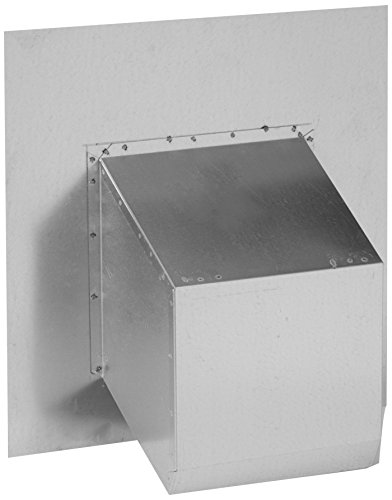 Vent-A-Hood VP541 Round Roof Cap-4/12 Pitch or Less, 8