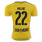 Non-branded 2016-17 BVB Home Club Jersey
