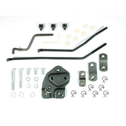 (Hurst 3734734 Gear Shift Installation Kit)