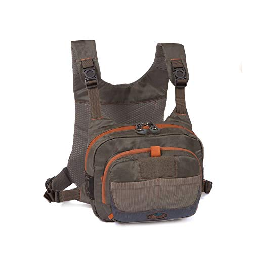 FishPond Cross-Current Chest Pack (Current Chest Pack)