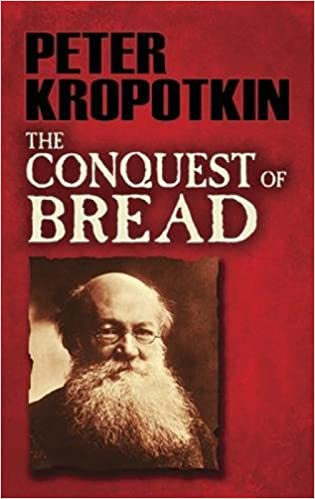Image result for Conquest of bread