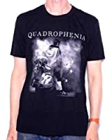 The Who T Shirt - Quadrophenia 100% Official