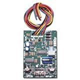 ELK-110 Voice Driver Module w/Temporal Fire/CO Signals