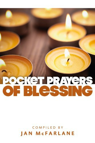 Pocket Prayers for Blessingsl (Pocket Prayers Series) Jan McFarlane