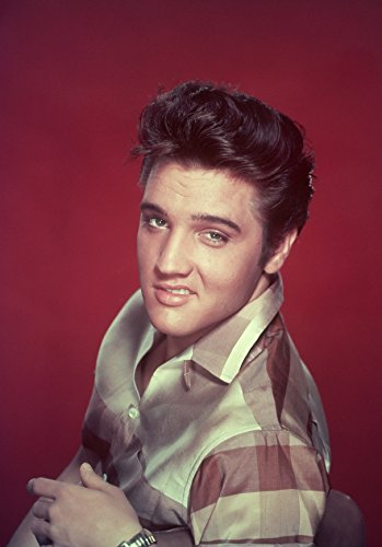 Photo Elvis Presley 8 x 10 Glossy Picture Image #29