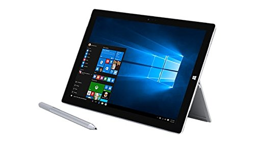 Microsoft Surface Pro 3 (128 GB Intel Core i5 Windows 8.1) - Free Windows 10 Upgrade