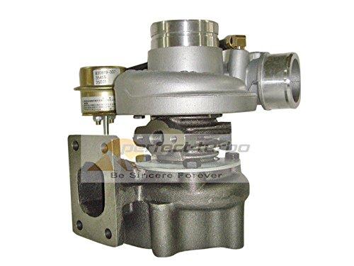 Amazon.com: New TB25 Turbo for IVECO Daily I 2.5L 115HP Engine SOFIM 8140.27.2700 2870: Automotive