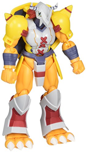 Bandai Tamashii Nations Wargreymon Digimon S.H Figuarts Action Figure