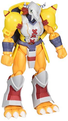 "Bandai Tamashii Nations Wargreymon ""Digimon S.H Figuarts"" Action Figure"