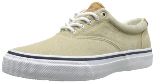 Sperry Top-Sider Striper CVO Canvas Sneakers