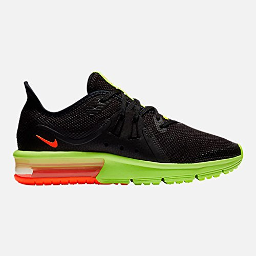 NIKE Men's Air Max Sequent 3 (Gs) Running Shoes