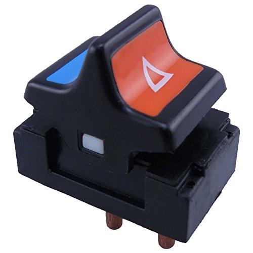 ACDelco 11P25 Professional Passenger Side Power Window Switch (Power Window Aerostar Ford)
