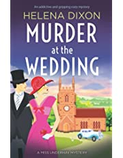 Murder at the Wedding: An addictive and gripping cozy mystery