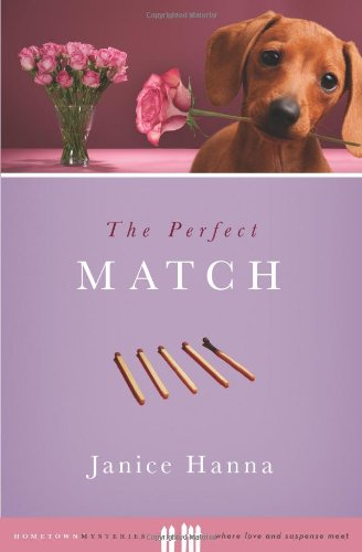 Download The Perfect Match (Hometown Mysteries) ebook
