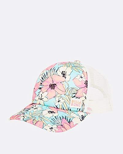 Billabong Girls' Big Shenanigans Hat, mo/Mint, ONE