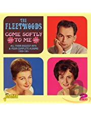 Come Softly To Me (2CD all the hits & 4 complete albums 1959-61)