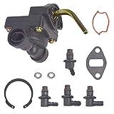 k321 fuel pump - NIMTEK Fuel Pump Kohler K-Series K241 K301 K321 K341 10 12 14 16 HP Engines