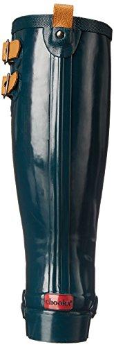 Chooka Womens Tall Rain Boot Deep Juniper HbQuv8vZb