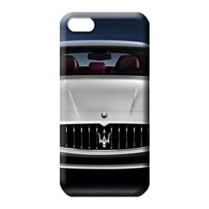 iphone 6plus case High Quality style cell phone shells Maserati car logo super