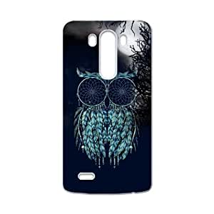 SANLSI Dreamcatcher Tattoos Cell Phone Case for LG G3