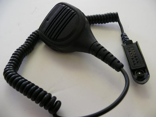 Titan-Speaker MIC for Motorola PR860 HT750 HT1550 MTX8250LS PRO7150 PRO9150