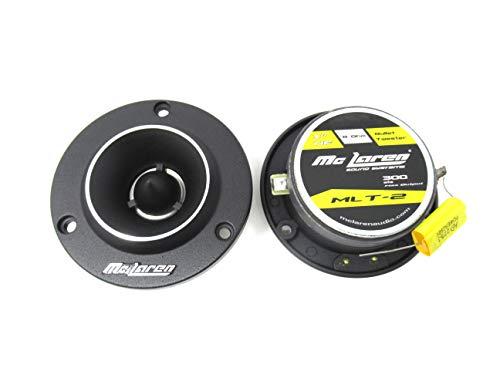 McLaren Audio MLT-2 Tweeter(pair) by MCLAREN Audio (Image #2)