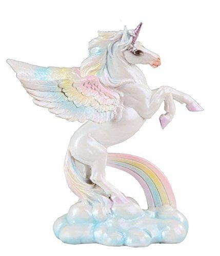 Unicorn Figurine - 3