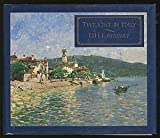 Twilight in Italy and Other Essays, D. H. Lawrence, 0517582392