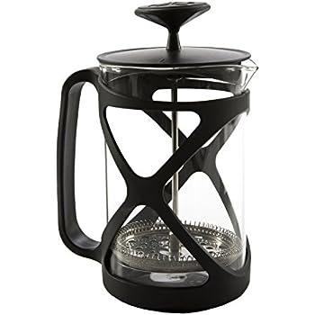 Primula 6-Cup Tempo Coffee Press, Black