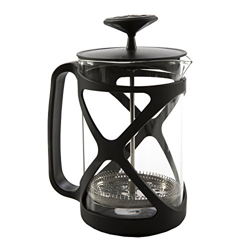Primula 6-Cup Tempo Coffee Press, Black
