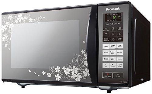 7. Panasonic NN-CT364BFDG