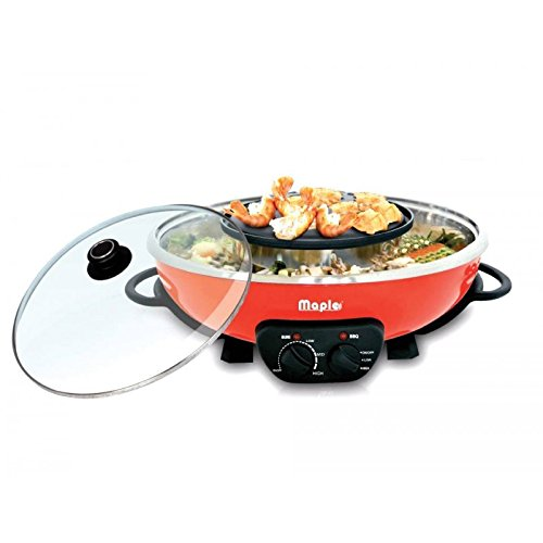 Maple Enjoy Suki BBQ Pot MH8208 Maple product image