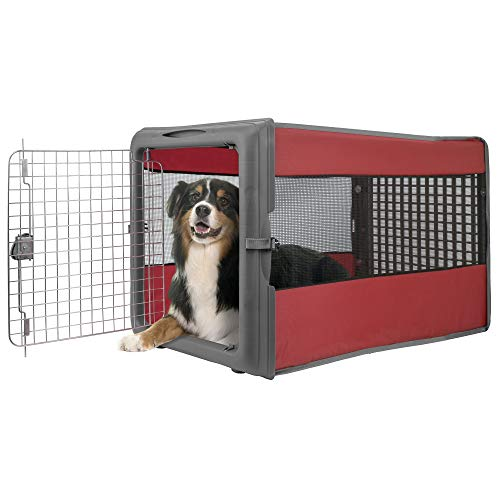 - Sportpet Large Pop Crate