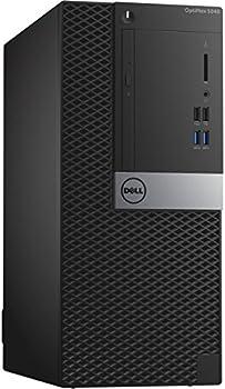 Dell OptiPlex 5000 Series Small Quad Core Core i7 Desktop