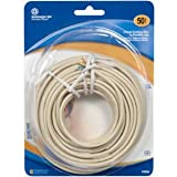 25 foot extention cords - Philips Accessories #S60688 25' White Narrow Extention Cord
