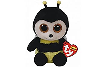 TY Beanie Boos 6 quot  Buzby the Bee 6d39f99c5397