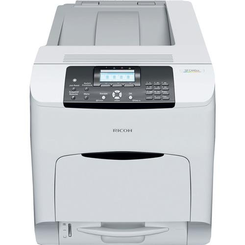 Ricoh 407773 SP C440DN Color Laser Printer
