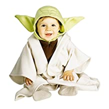 Rubies Costume 888077_TODD Yoda-Toddler