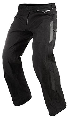 Klim Torrent Over Men's MX Motorcycle Pants - Black/Size - Pants Motorcycle Gore Tex