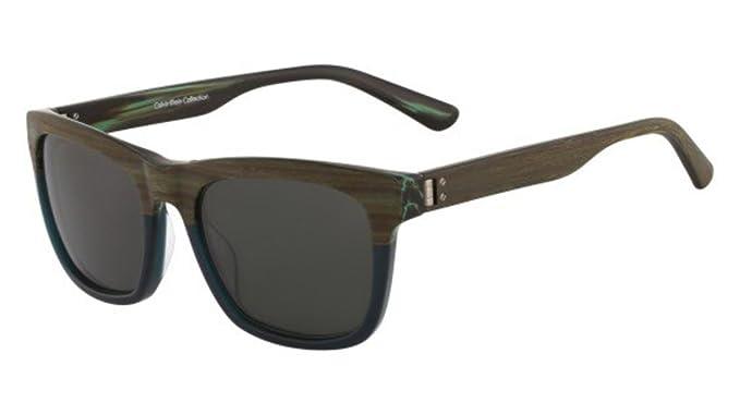 Amazon.com: anteojos de sol calvin klein CK 7961 S 301 ...