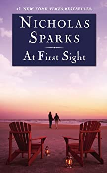 At First Sight 1455571644 Book Cover