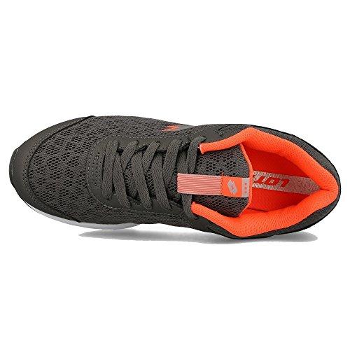 III Fitness Lotto de W Fl Speedride Asphalt Femme Chaussures Gris 501 Carr 020 B4qqEpY