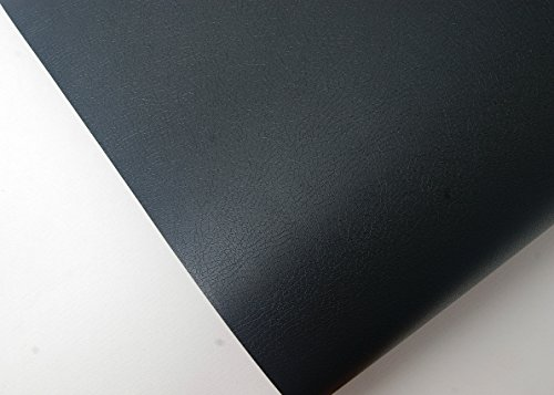 Synthetic Leather Look Interior Vinyl Film Contact Paper Self Adhesive Peel-stick(24