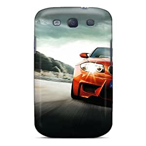 Awesome Design Bmw M Coup Hard Case Cover For Galaxy S3