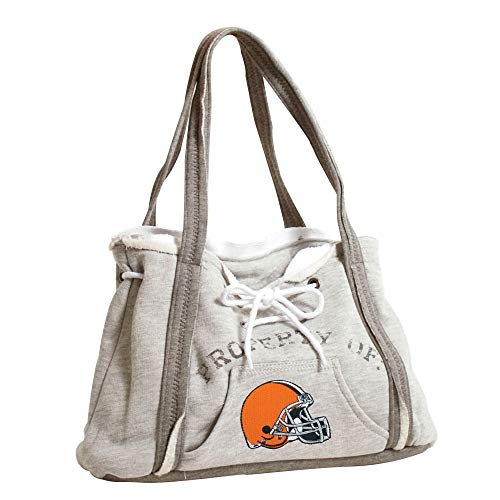 NFL Cleveland Browns Hoodie Purse