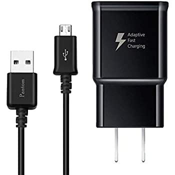 Amazon.com: New OEM Samsung Adaptive Fast Charging Charger ...
