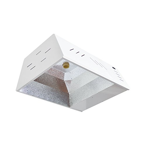 Hydro Crunch ND940000900 315W CMH Ceramic Metal Halide Grow Light Fixture with Built-in Ballast System